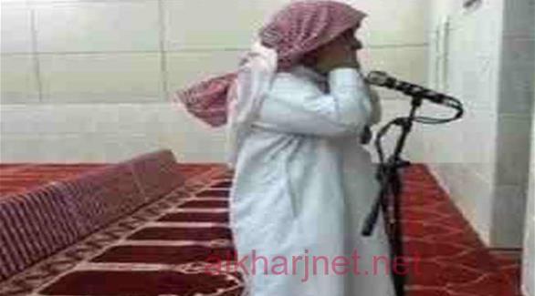 اخبار الامارات العاجلة 0201609200111930 السعودية: وفاة مؤذن أثناء رفعه آذان الظهر أخبار عربية و عالمية