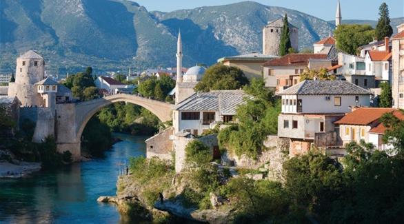 الاتحاد الأوروبي يوافق على طلب البوسنة والهرسك الانضمام إليه