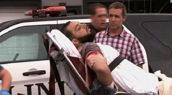 رحامي المتهم بتفجيرات نيويورك ونيوجيرسي في وضع صحي حرج