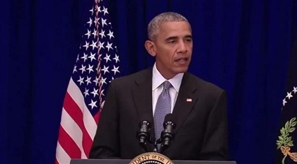 أوباما يدعو دول العالم لبذل المزيد من الجهد من أجل اللاجئين