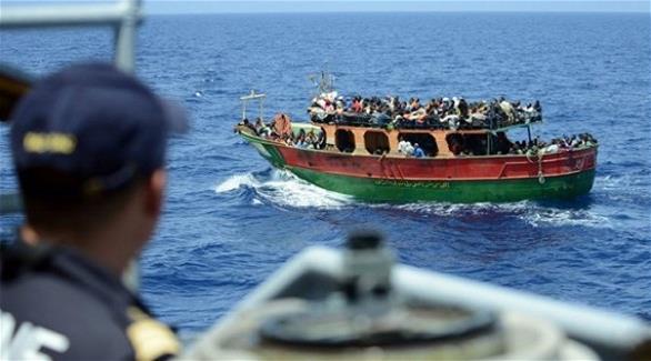 اخبار الامارات العاجلة 0201609200927590 مصر: القوات البحرية تقبض على 68 متسللاً قبالة سواحل مطروح أخبار عربية و عالمية