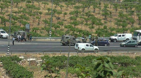 الاحتلال الإسرائيلي يعدم شاباً فلسطينياً شرق الخليل