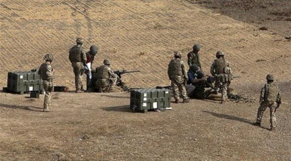 العراق: وصول أسلحة قتالية أمريكية لدعم معركة الموصل