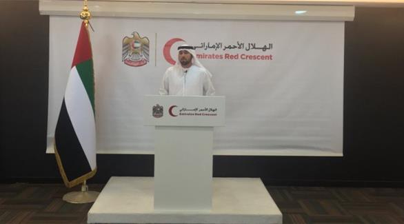 اخبار الامارات العاجلة 0201609201225616 الإمارات قدمت أكثر من 285 مليون درهم مساعدات إنسانية وإغاثية في 6 أشهر اخبار الامارات