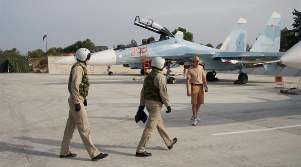اخبار الامارات العاجلة 0201609201231455 لقاء بين الحكومة السورية والأكراد بوساطة روسية أخبار عربية و عالمية
