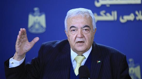 اخبار الامارات العاجلة 0201609201253749 وزير فلسطيني : لا نيّة لتعديل وزاري على الحكومة قريباً أخبار عربية و عالمية