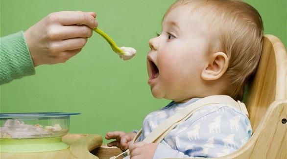 اخبار الامارات العاجلة 0201609210113981 دراسة تنصح بتذوق الرضع البيض والفول السوداني في الشهر الرابع أخبار الصحة  الصحة