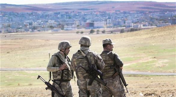 اخبار الامارات العاجلة 0201609210424976 مسلحون أكراد يخطفون 4 أشخاص بينهم عسكريان في تركيا أخبار عربية و عالمية