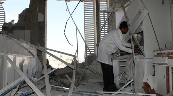 مصادر لـ24: الحوثيون يحولون مشفى إلى معتقل للمدنيين في البيضاء