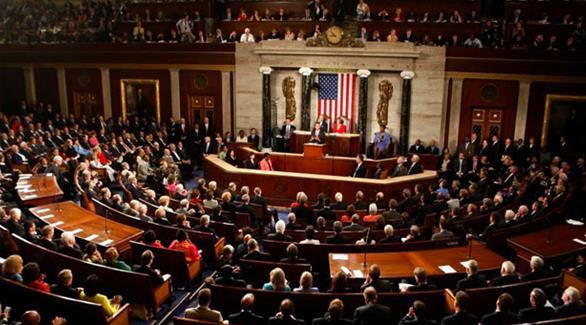 الكونغرس الأمريكي يريد منح إسرائيل مساعدات تفوق 38 مليار دولار