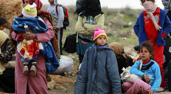 الأرجنتين تريد المزيد من اللاجئين السوريين