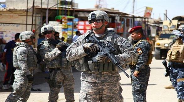 سي.إن.إن: داعش استخدم أسلحة كيماوية ضد قوات أمريكية وعراقية