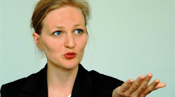 برلمانية ألمانية: لماذا تأخر الحديث عن حظر جوي في سوريا حتى الآن؟