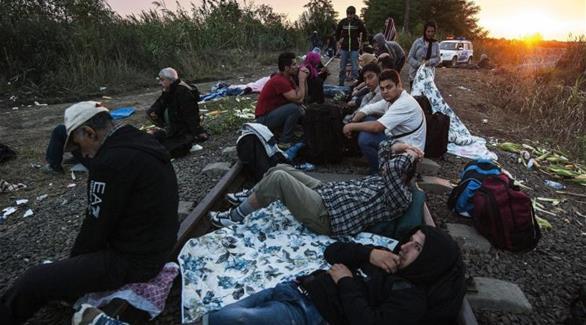 اخبار الامارات العاجلة 0201609220831974 العفو الدولية تحمّل أوروبا المسؤولية عن محنة اللاجئين أخبار عربية و عالمية