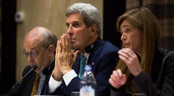 اجتماع دولي جديد حول سوريا في نيويورك الخميس