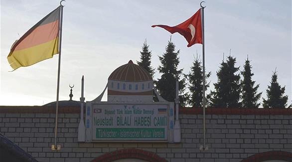 اخبار الامارات العاجلة 0201609221129518 الأمن الألماني يراقب ملفات الأئمة الأتراك المكلفين بتوعية السجناء المسلمين أخبار عربية و عالمية