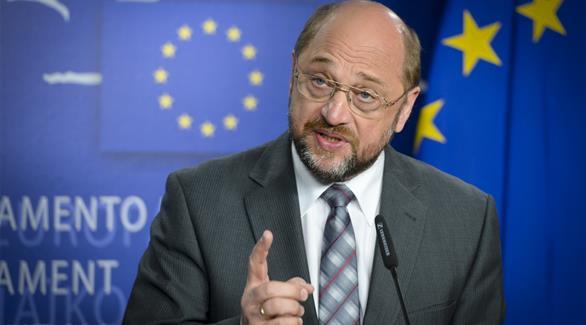 البرلمان الأوروبي يطالب بإبرام اتفاقية للاجئين مع مصر