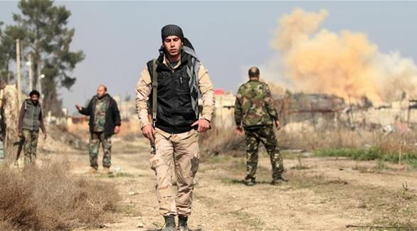 اخبار الامارات العاجلة 020160923084819 مجموعة دعم سوريا تفشل باستعادة وقف إطلاق النار أخبار عربية و عالمية