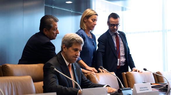 كيري: تقدم محدود جداً في الملف السوري