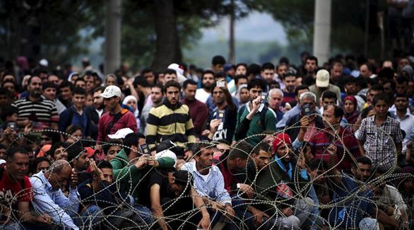 النمسا تستضيف قمة بشأن أزمة اللاجئين