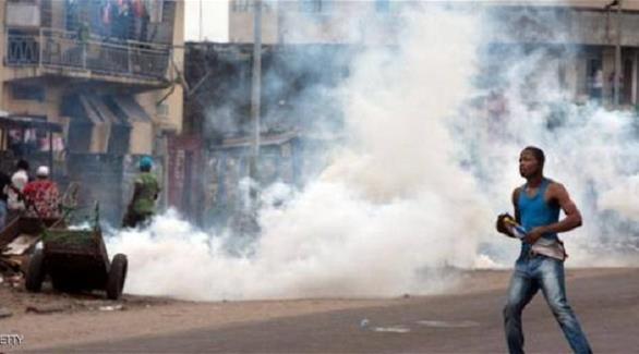 مقتل 13 على الأقل في اشتباكات بوسط الكونغو