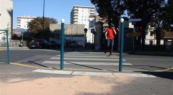 اخبار الامارات العاجلة 0201609240411976 فرنسا: إعدام محجبة في سيارتها برصاصتين في الرأس أخبار عربية و عالمية