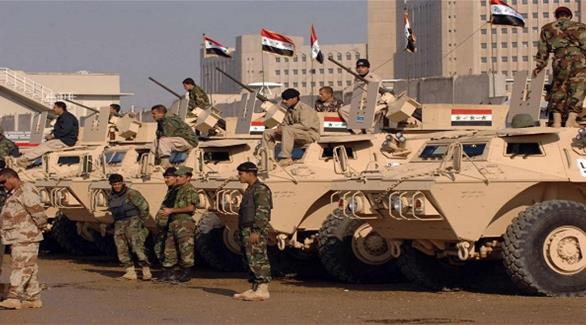 بريطانيا: عملية حصار الموصل خلال أسابيع