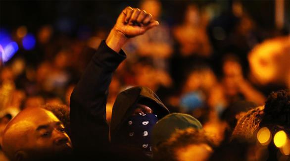 الولايات المتحدة: رابع ليلة مظاهرات ضدّ عنف الشرطة