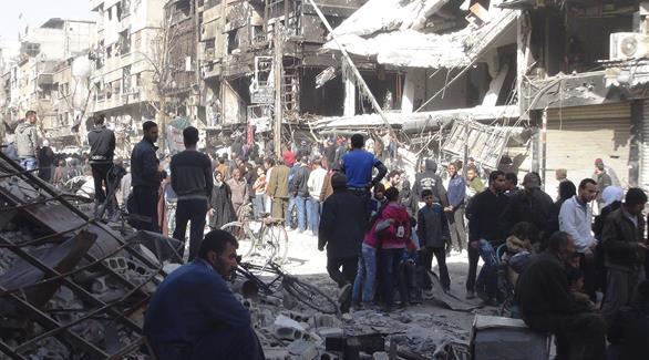 تقرير: 80 ألف لاجئ فلسطيني فروا من سوريا إلى أوروبا