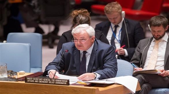 الأمم المتحدة: أنقذنا4.1 مليون يمني من موت محقق