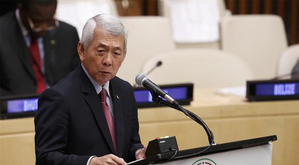الفيليبين تطالب الأمم المتحدة بعدم التدخل في شؤونها