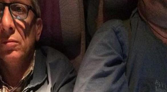 اخبار الامارات العاجلة 0201609260230208 محام إيطالي يقاضي طيران الإمارات لجلوس رجل سمين بجانبه اخبار الامارات