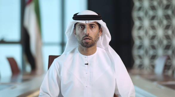 اخبار الامارات العاجلة 0201609260749176 وزير الطاقة الإماراتي: دول الخليج ساهمت في التعافي المبكر لسوق النفط اخبار الامارات  الامارات