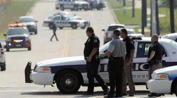 الشرطة الأمريكية: مطلق النار في هيوستن محام