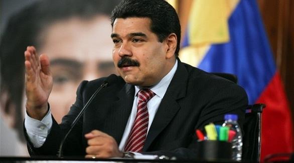 المعارضة الفنزويلية تدعو إلى تعبئة وطنية ضد مادورو في 12 أكتوبر