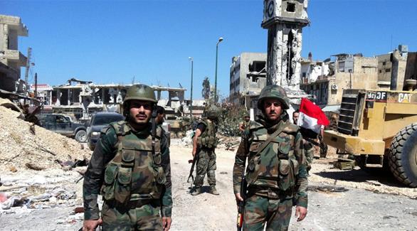اخبار الامارات العاجلة 0201609270222987 قوات الأسد تشن هجوماً برياً كبيراً على حلب أخبار عربية و عالمية