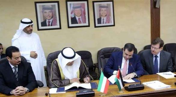 الكويت تمنح الأردن 20 مليون دولار لدعم اللاجئين السوريين