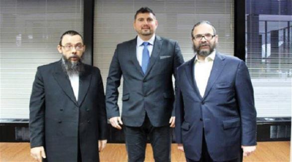 سياسي مجري معاد للسامية يكتشف أنه يهودي بعد 30 عاماً