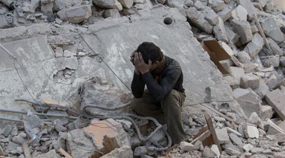 اخبار الامارات العاجلة 0201609270853852 الجيش السوري الحر: حملة روسيا والنظام على حلب قد تكون بغطاء دولي أخبار عربية و عالمية