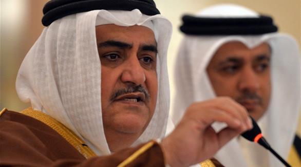 وزير خارجية البحرين: لا نستهدف الشيعة ومشكلتنا مع عقيدة تصدير الثورة الإيرانية