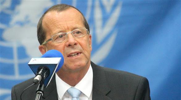 اخبار الامارات العاجلة 0201609271036427 الأمم المتحدة: ليبيا تواجه مأزقاً وتطورات عسكرية خطيرة أخبار عربية و عالمية