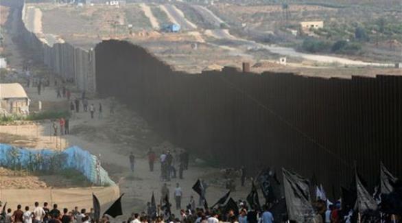 قادة في الجيش الإسرائيلي يرفضون بناء سور ضخم حول غزة