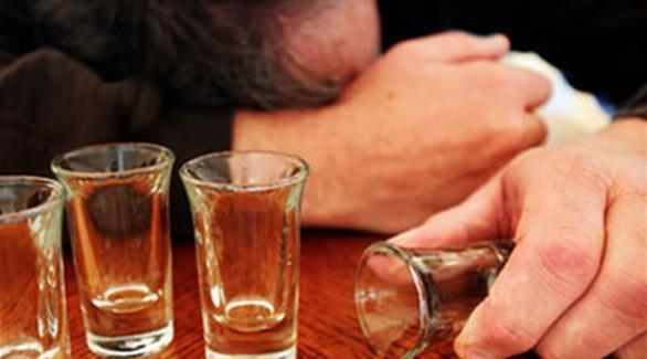 وفاة أكثر من 30 أوكرانياً بسبب تعاطي مشروبات كحولية مغشوشة