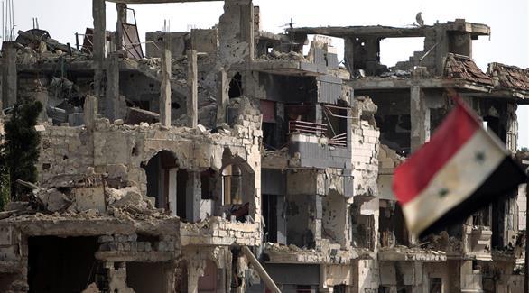 روسيا تنشر جزءاً من نص اتفاقيتها مع أمريكا بخصوص سوريا