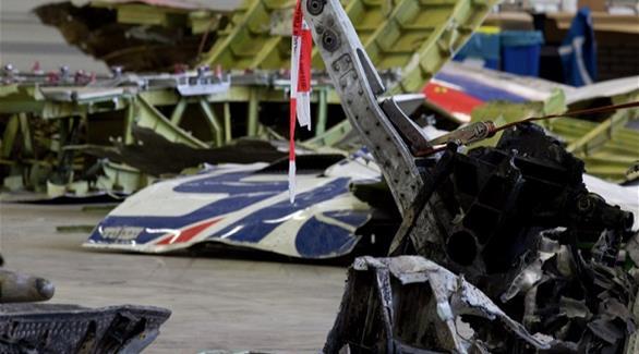 روسيا: اتهام هولندا بوضع تقرير منحاز ومسيس عن إسقاط الطائرة الماليزية