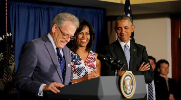 أوباما يعين أول سفير أمريكي لدى كوبا منذ نصف قرن