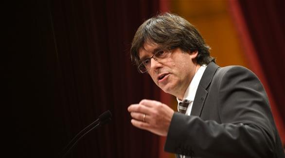 اخبار الامارات العاجلة 0201609281055271 رئيس كاتالونيا يعد باستفتاء حول الاستقلال عن إسبانيا أخبار عربية و عالمية