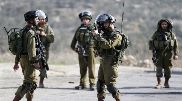 اخبار الامارات العاجلة 0201609281222108 إسرائيل تدرب جنودها على هجمات بالدراجات النارية أخبار عربية و عالمية