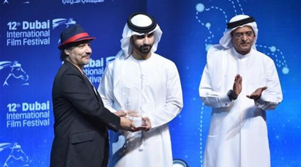 دبي السينمائي يبدأ عرض أفلام عالمية قبل انطلاقه الرسمي