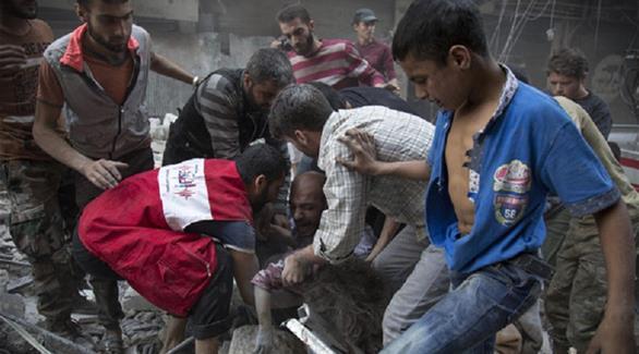 روسيا تقترح هدنة إنسانية في حلب لمدة 48 ساعة